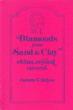 Diamonds from Sand & Clay